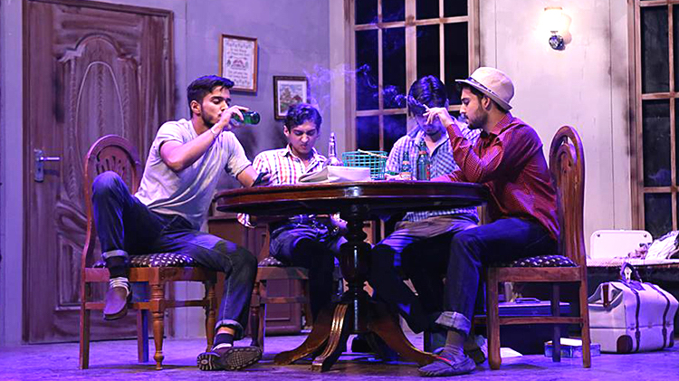 Tennessee Williams' A Streetcar Named Desire Comes to Karachi