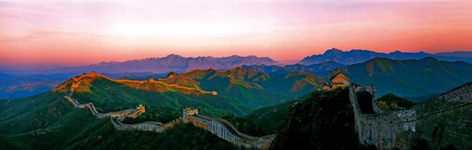 The Great Wall - THE GREAT WALL