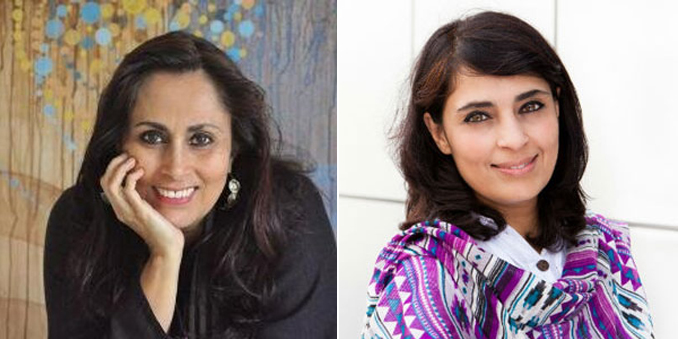 Fauzia and Samar Minallah - The Minallah Sisters: Sensitizing Pakistan