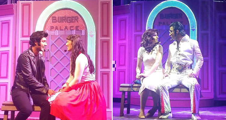 Theatre Review: Grease the Musical