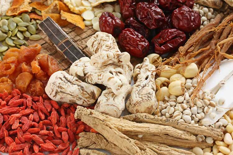 Traditional Chinese Medicine Contributes to Human Health
