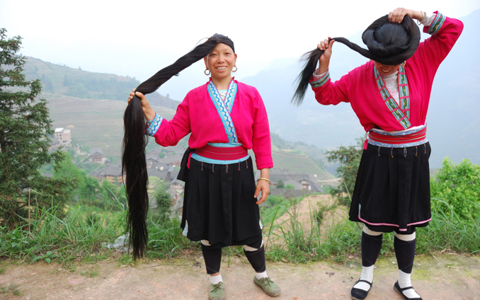 Yao People in China