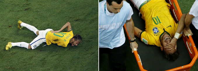 Brazil vs Germany: A Clash of Titans