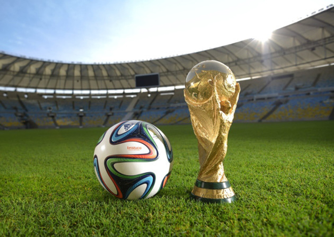 FIFA World Cup 2014 - What to Expect