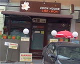 Korean Cuisine at Udon House - Che Won