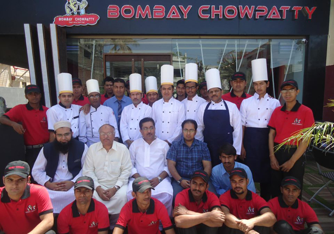 Lahore Bombay Chowpatty Restaurant - Spicy Indian Cuisine