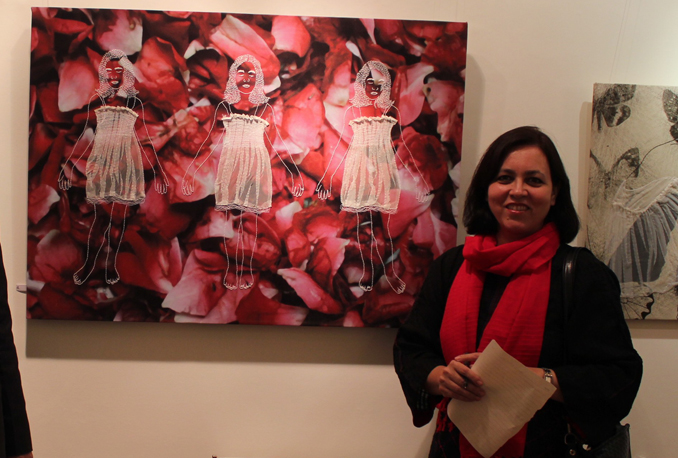 Art Exhibition Diverse Displays at Rohtas Gallery