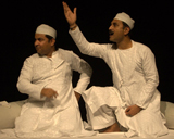 Dastaan Goi at Alhamra