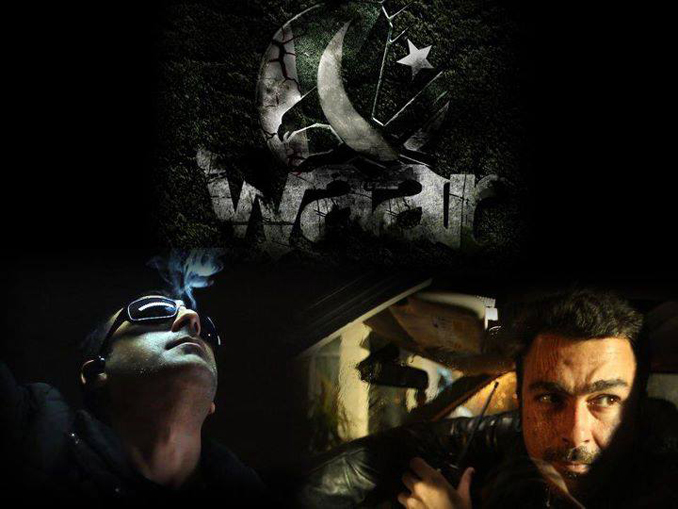 Film Review: Waar