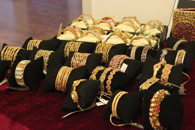 Jewellery Exhibitions in Islamabad