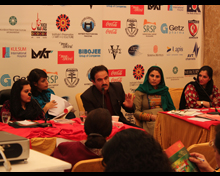 Pukhtun Festival Islamabad 2015 - Pukhtun Women: Challenging Stereotypes