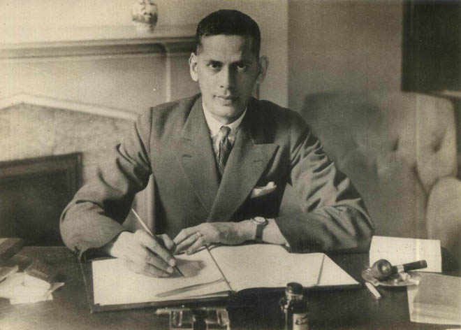 Sir Shifaat Ahmed Khan