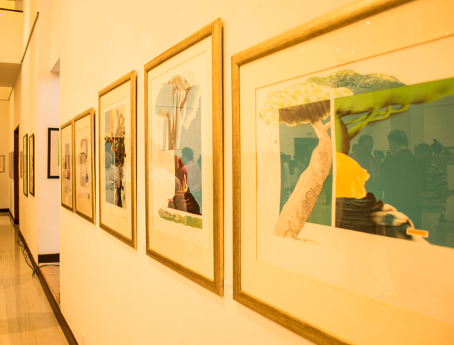 Evolving Imagery at PNCA