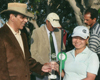 AMI QIN: THE CHINESE GOLFER OF PAKISTAN