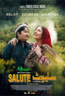 Centaurus Cineplex Movie 'Salute' Show Times