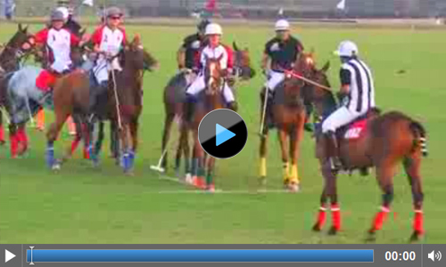 Polo Match - HPA vs Islamabad Blacks at Islamabad Polo Club