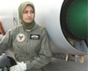 SENTINEL OF THE SKY: PAKISTAN'S AYESHA FAROOQ