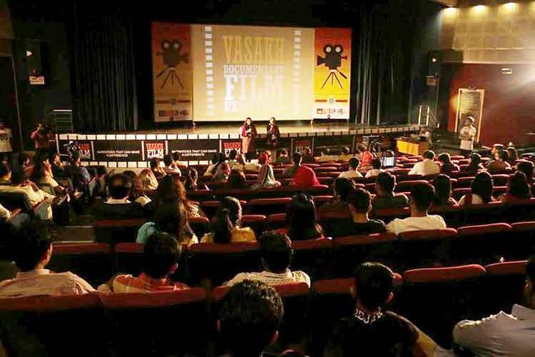 第十届瓦萨克纪录片电影节:每一部纪录片都激活一次年轻人的心