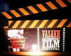10th Vasakh Documentary Film Festival 2017