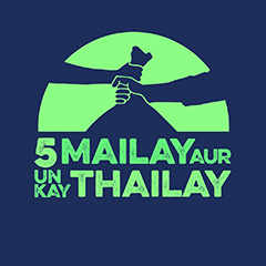 Dedicating Sundays to a Cleaner Islamabad: 5 Mailay Aur Unkay Thailay