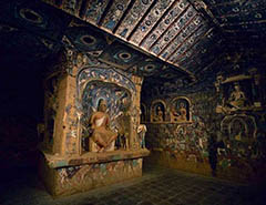 Mogao Caves and the Legacy of the Silk Road