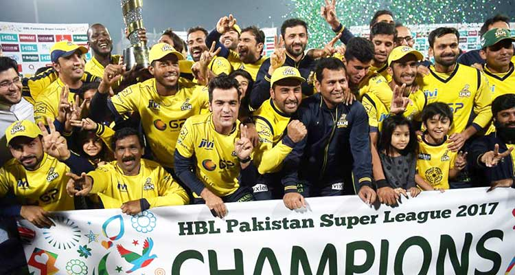 PCB considering Malaysia as future venue for home matches and PSL