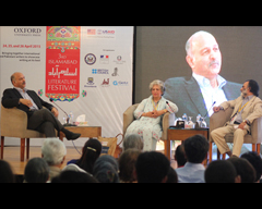 3rd Islamabad Literature Festival 2015
