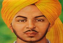 阿焦卡剧院上演《布哈噶特.辛格-一位反对帝国主义的革命者》