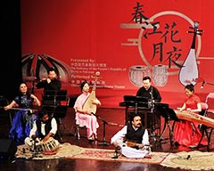 Concert in Celebration of the 67th Anniversary of China – Pakistan Diplomatic Relations