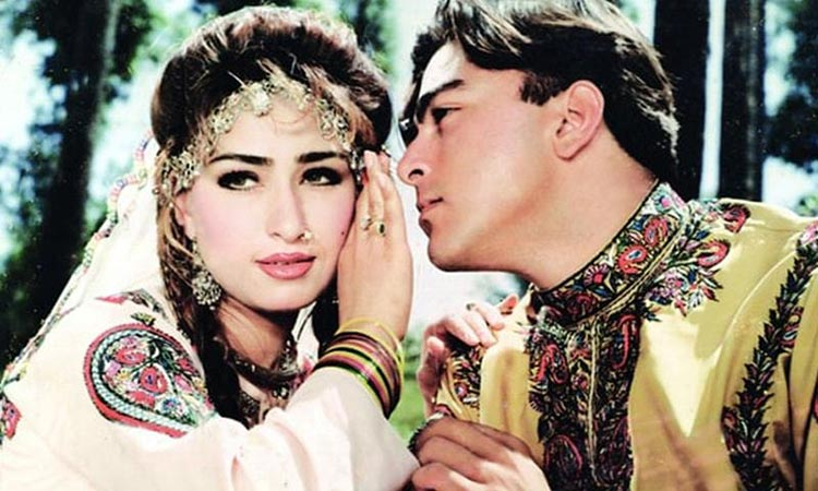 Reema and Shaan - The Changing Tides of Pakistani Cinema