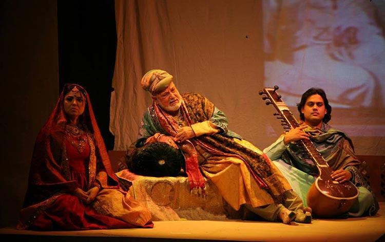 70 Years of Theatre in Pakistan: Dara, an Ajoka Production