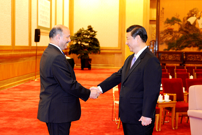 Pakistan-China Relations: Strategic Partners in The 21st Century
