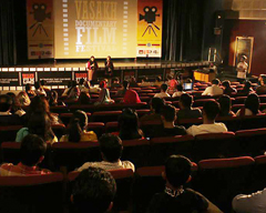 9th Vasakh Documentary Film Festival in Lahore