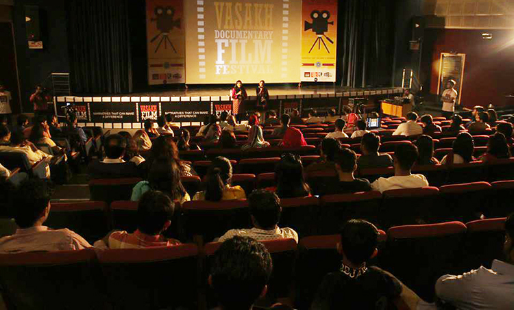 9th Vasakh Documentary Film Festival - 9th Vasakh Documentary Film Festival in Lahore