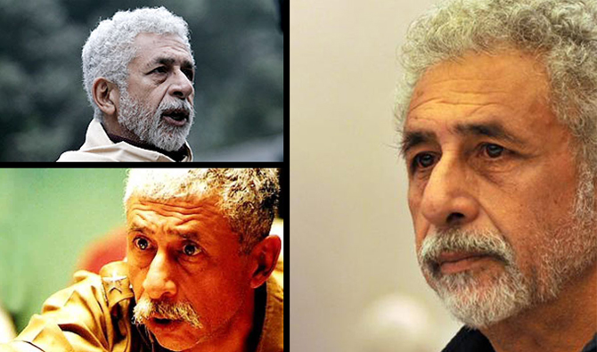 - Dastaan Goi: Naseeruddin Shah Charms Lahore