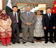 THE CHINA ASSOCIATION FOR INTERNATIONAL FRIENDLY CONTACT VISITS THE PAKISTAN-CHINA INSTITUTE