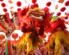 THE CHINESE SPRING FESTIVAL