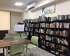 一种新颖的想法 - 卡拉奇换书图书馆