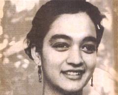 Actress Samiya Mumtaz