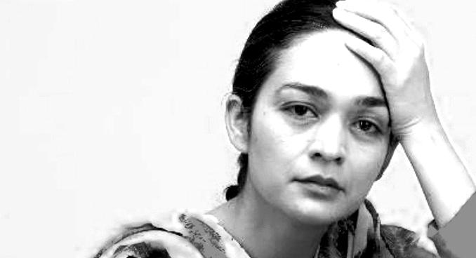 Samiya Mumtaz - Actress Samiya Mumtaz