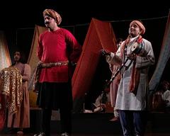Ajoka Theatre at PNCA: Kabira Khara Bazaar Mein