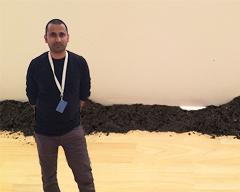 Art Dubai 2016: Ashes of Lahore