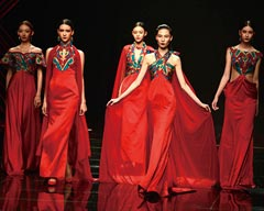 Asia-Europe Fashion Conference Promoting Cultural Exchanges along the Belt and Road