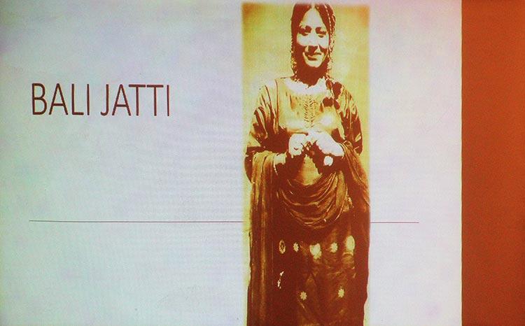 Bali Jatti