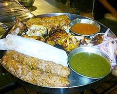 Boat Basin Food Street, Karachi