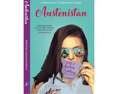 Book Austenistan by the Writers from JASP