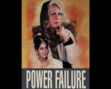 Book Review: Power Failure by Syeda Abida Hussain