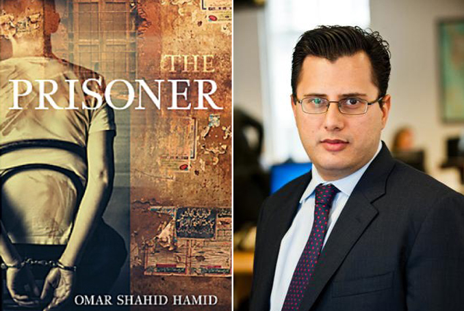 - Book Review: The Prisoner by Omar Shahid Hamid