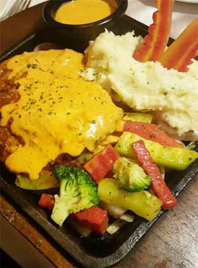 Buon Cibo Restaurant Karachi Food Youlin Magazine