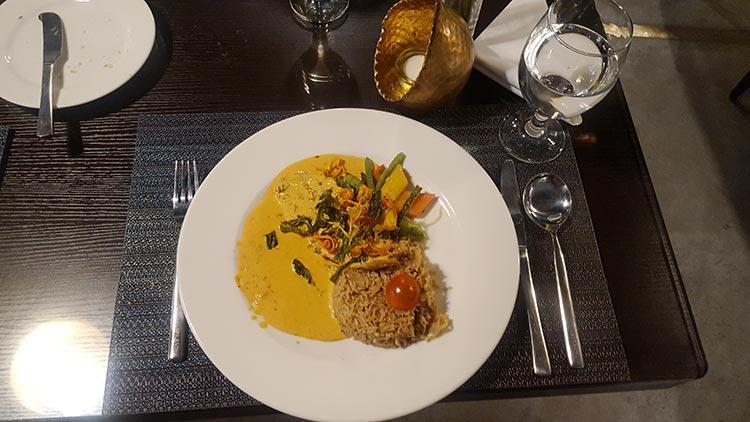 Morrocon Chicken - Cafe Aylanto Islamabad